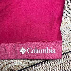 Columbia Intimates & Sleepwear - Columbia High Support Pink Sports Bra